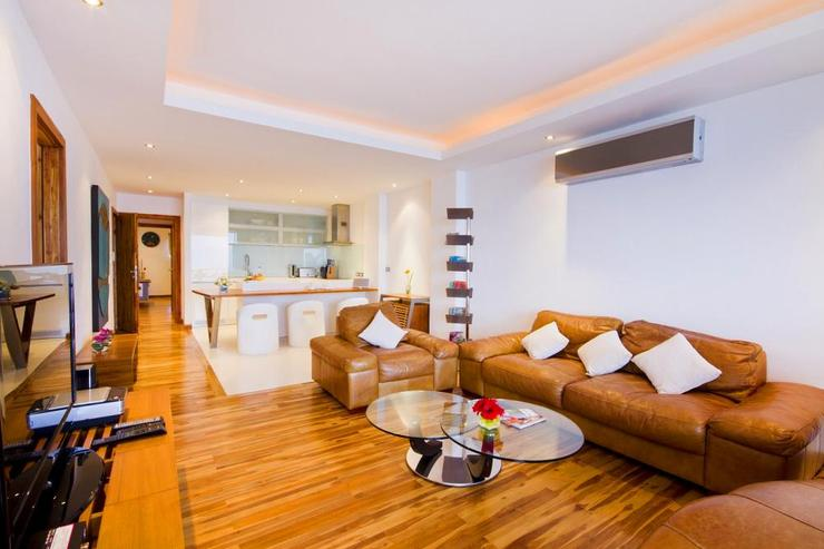 Osho Beachfront Apartments - image gallery 23