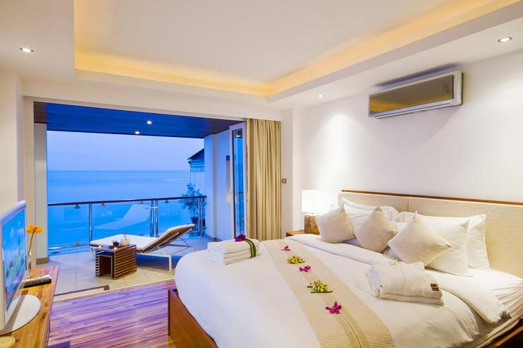 Osho Beachfront Apartments - image gallery 27