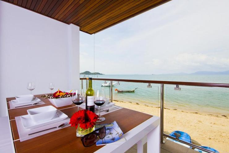 Osho Beachfront Apartments - image gallery 6