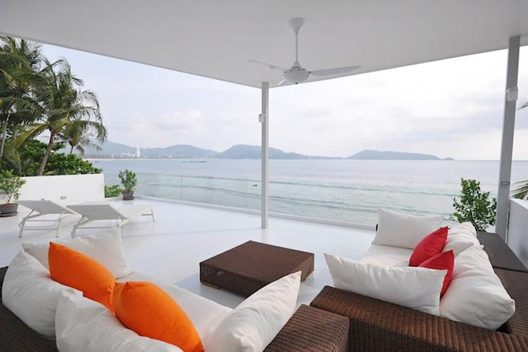 Patong Beach House - image gallery 8
