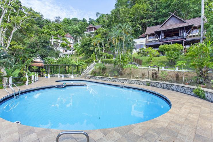 Patong Hill 4 bedroom - image gallery 4