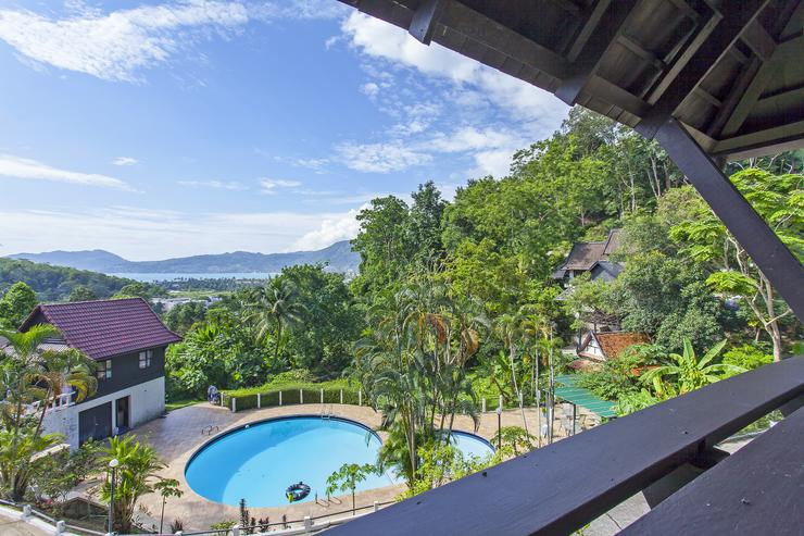 Patong Hill 4 bedroom - image gallery 5
