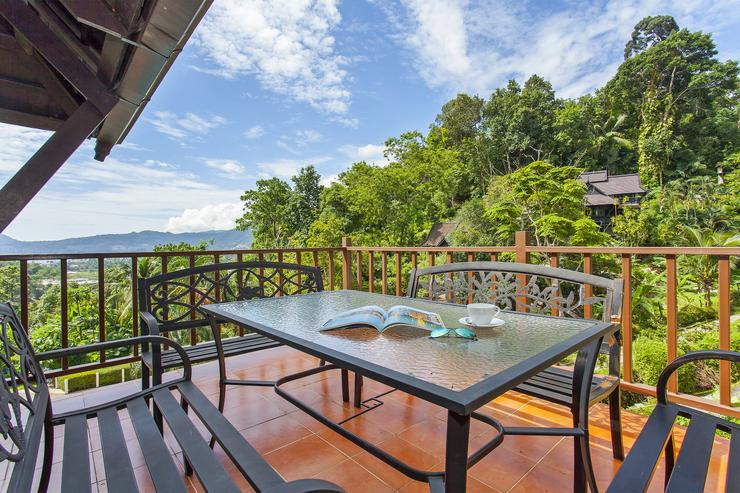 Patong Hill 4 bedroom - image gallery 6