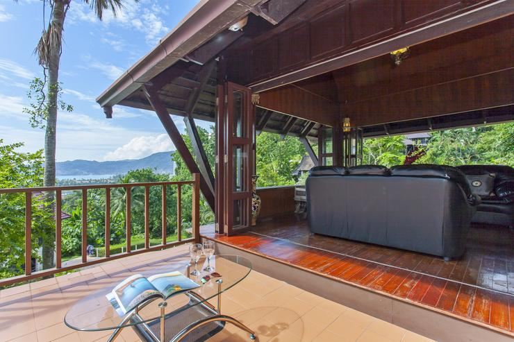 Patong Hill 4 bedroom - image gallery 9