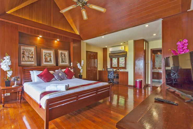 Patong Hill 4 bedroom - image gallery 21