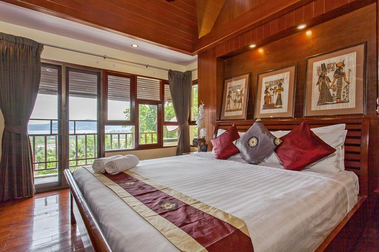 Patong Hill 4 bedroom - image gallery 24
