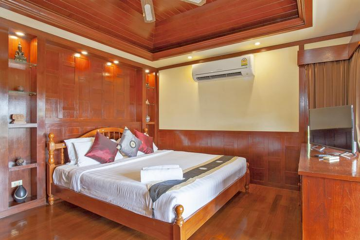 Patong Hill 4 bedroom - image gallery 28