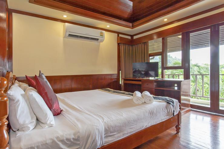 Patong Hill 4 bedroom - image gallery 29