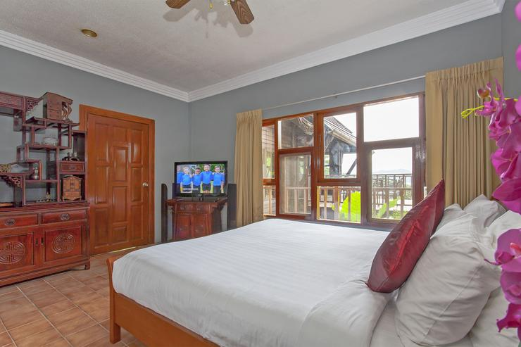Patong Hill 4 bedroom - image gallery 34