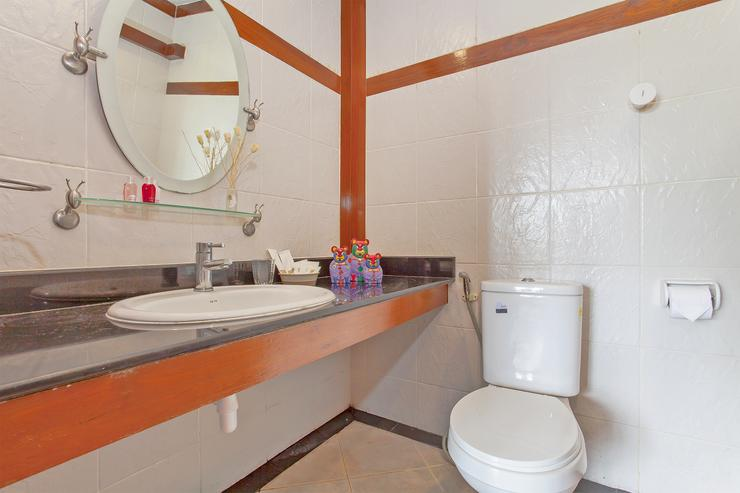 Patong Hill 4 bedroom - image gallery 35