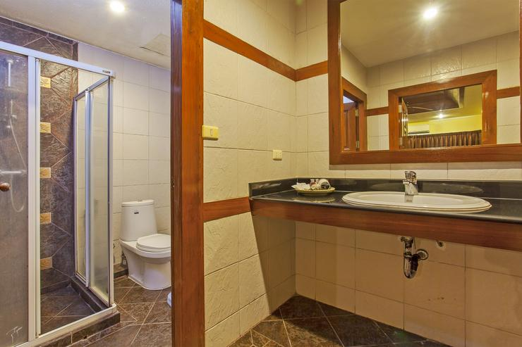 Patong Hill 4 bedroom - image gallery 40