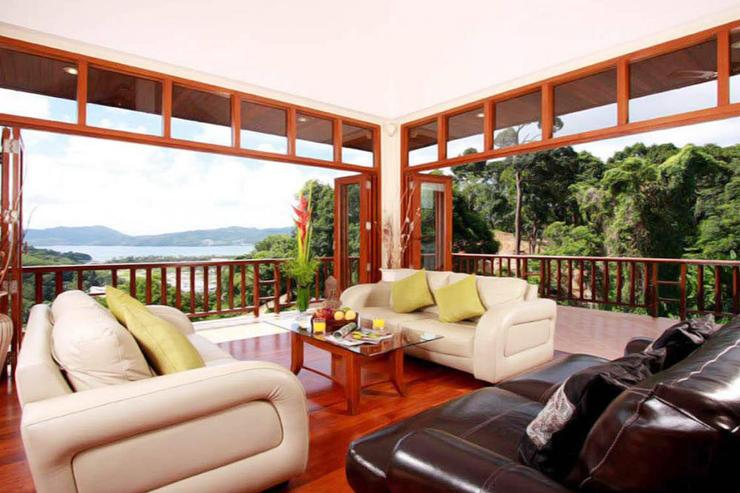 Patong Hill 5 bedroom - image gallery 10