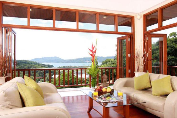 Patong Hill 5 bedroom - image gallery 14