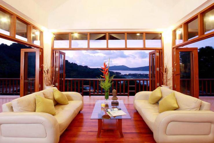 Patong Hill 5 bedroom - image gallery 15