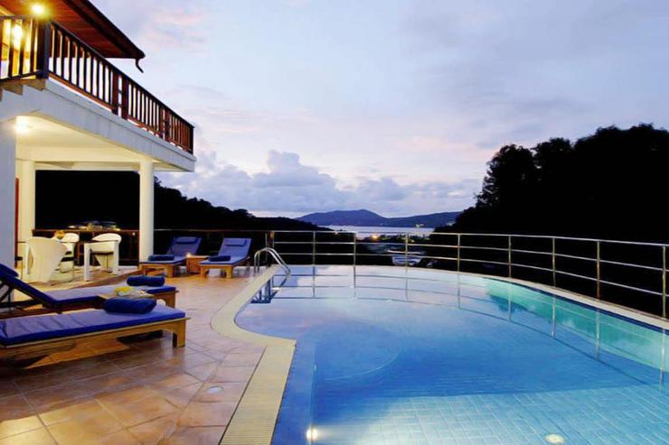 Patong Hill 5 bedroom - image gallery 2