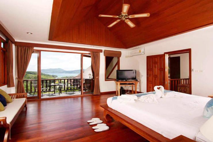 Patong Hill 5 bedroom - image gallery 22