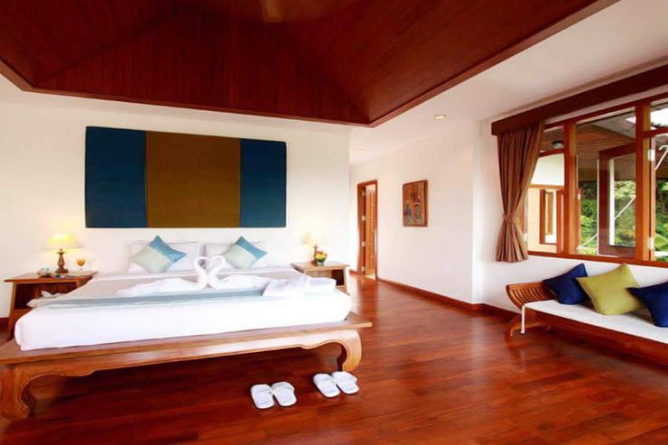 Patong Hill 5 bedroom - image gallery 23