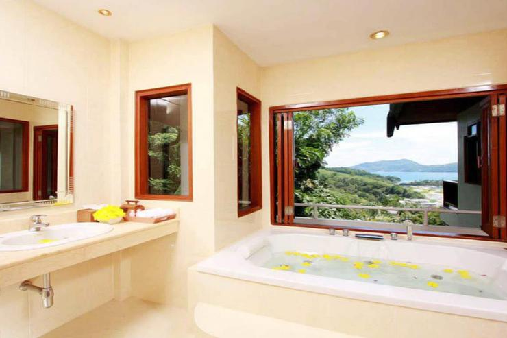 Patong Hill 5 bedroom - image gallery 24