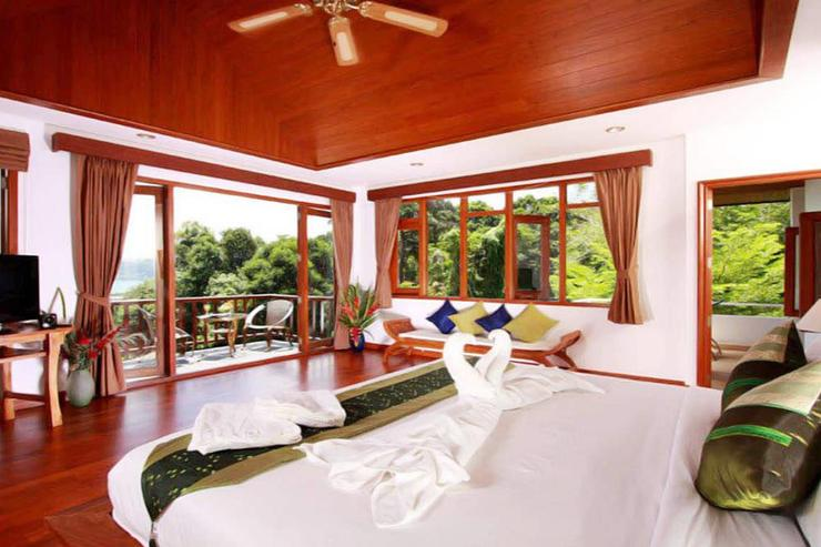 Patong Hill 5 bedroom - image gallery 26