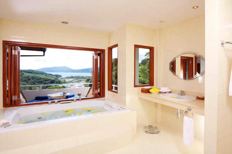 Patong Hill 5 bedroom - image gallery 29