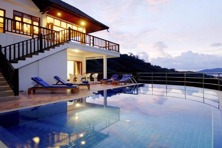 Patong Hill 5 bedroom - image gallery 3