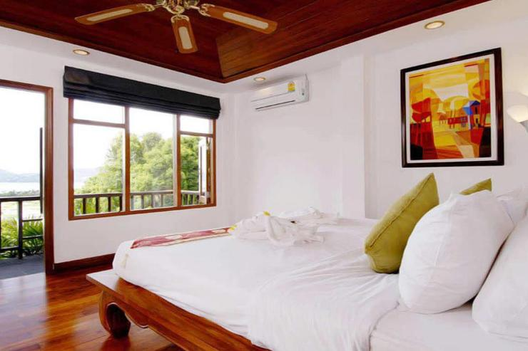 Patong Hill 5 bedroom - image gallery 31