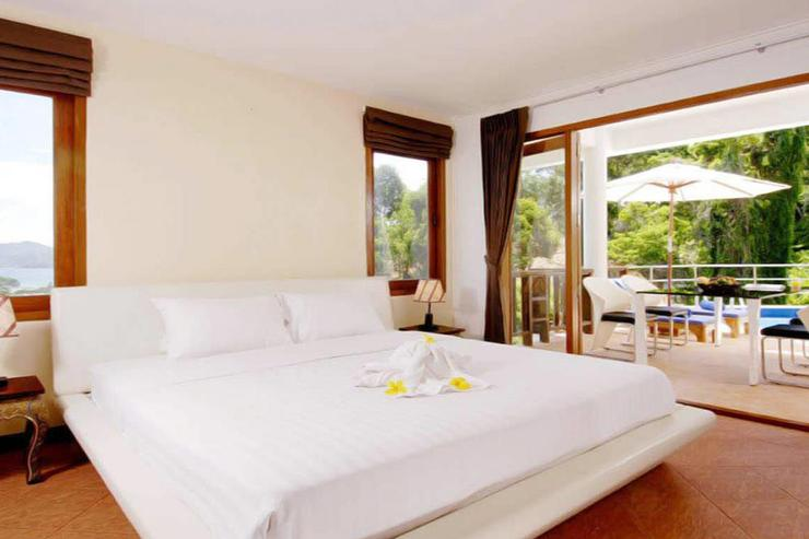 Patong Hill 5 bedroom - image gallery 35