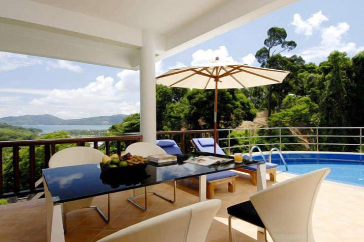 Patong Hill 5 bedroom - image gallery 5