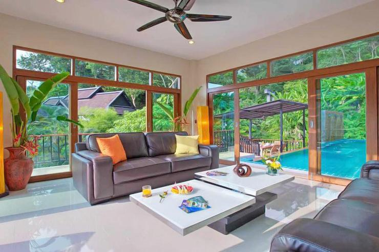 Patong Hill 8 bedroom - image gallery 11