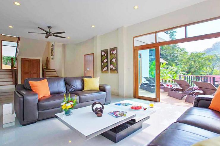 Patong Hill 8 bedroom - image gallery 12