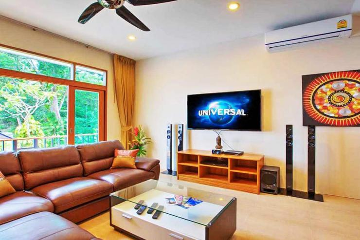 Patong Hill 8 bedroom - image gallery 13