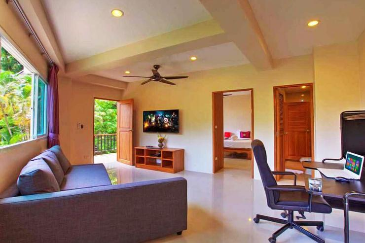 Patong Hill 8 bedroom - image gallery 15