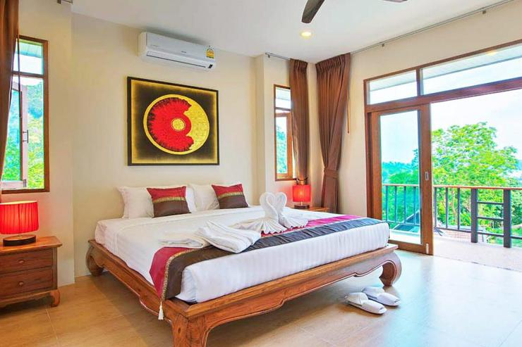Patong Hill 8 bedroom - image gallery 20