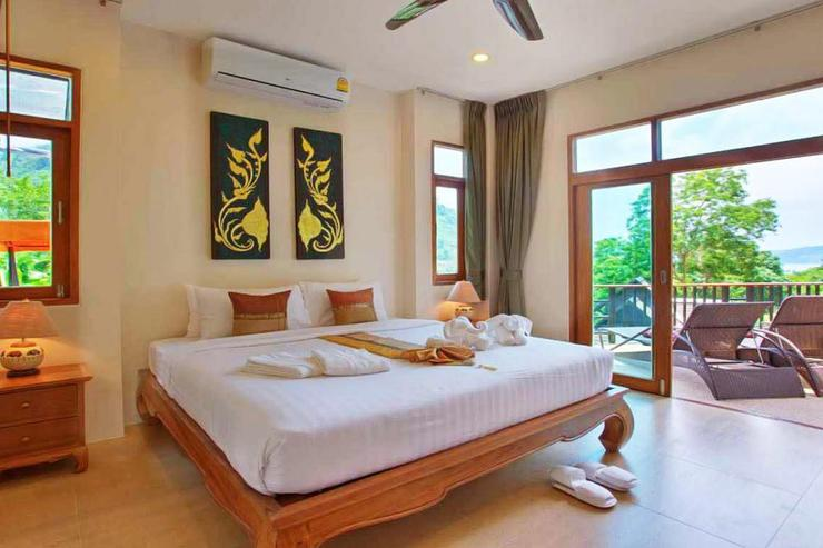 Patong Hill 8 bedroom - image gallery 22