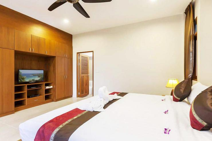 Patong Hill 8 bedroom - image gallery 26