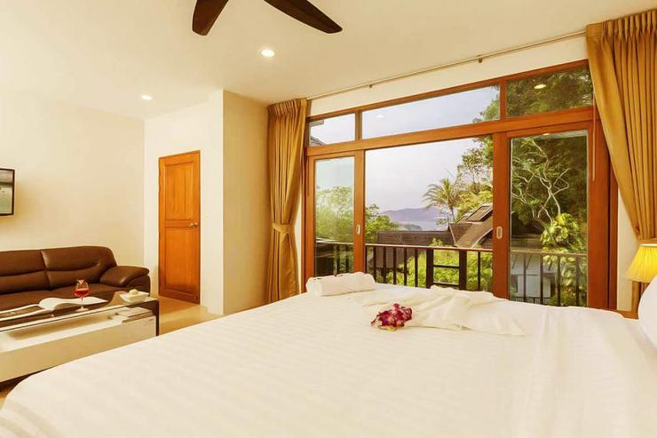 Patong Hill 8 bedroom - image gallery 27