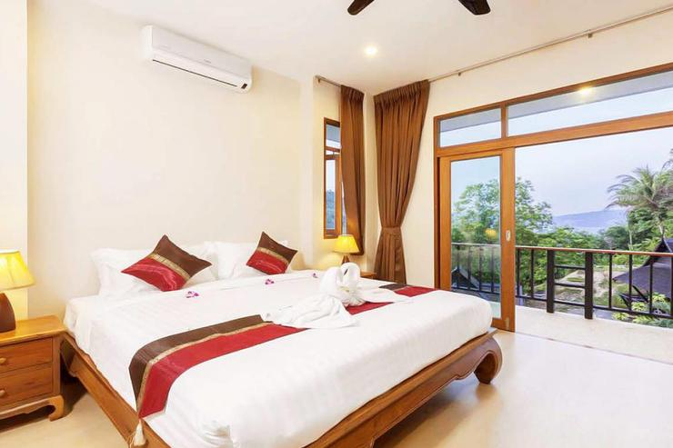 Patong Hill 8 bedroom - image gallery 28