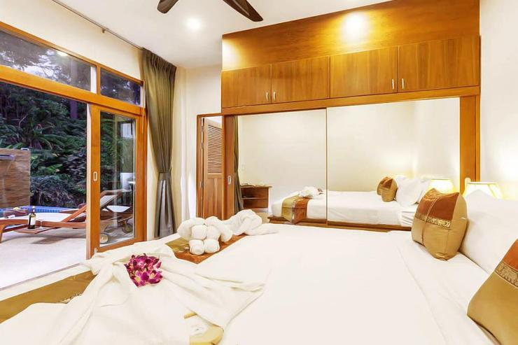 Patong Hill 8 bedroom - image gallery 35