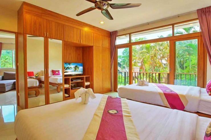 Patong Hill 8 bedroom - image gallery 37