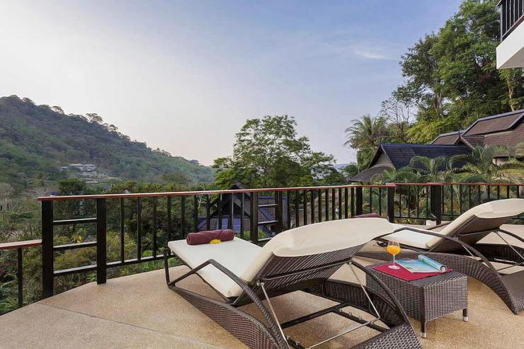 Patong Hill 8 bedroom - image gallery 4