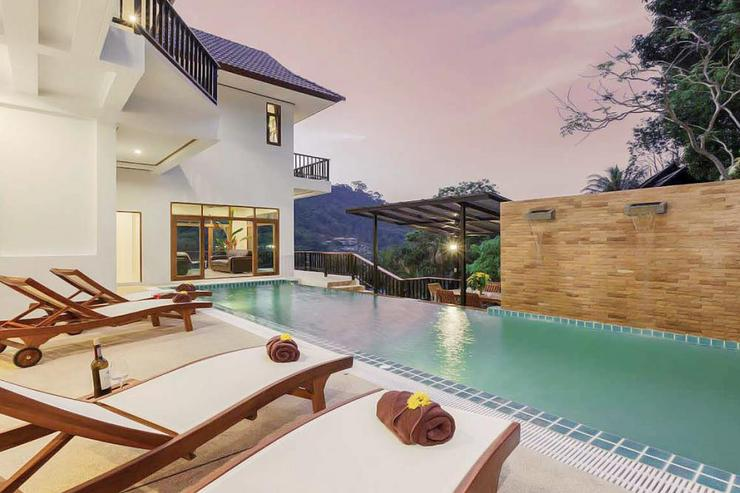 Patong Hill 8 bedroom - image gallery 7