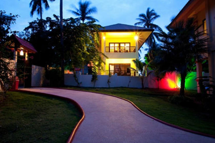 Bay View Villa - image gallery 6
