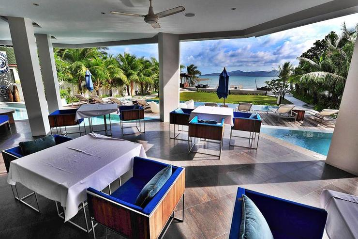 Skybox Beachfront Penthouse - image gallery 10