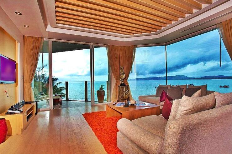 Skybox Beachfront Penthouse - image gallery 11