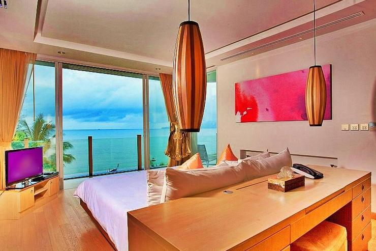 Skybox Beachfront Penthouse - image gallery 20