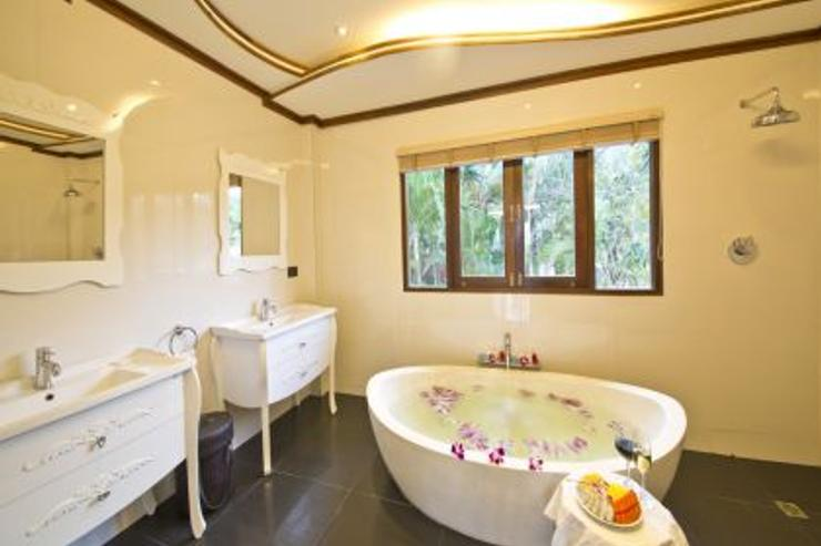 Luxurious Ensuite Bathroom
