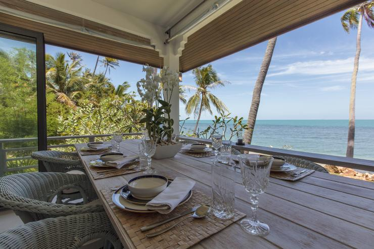 Tradewinds Beach House - image gallery 6