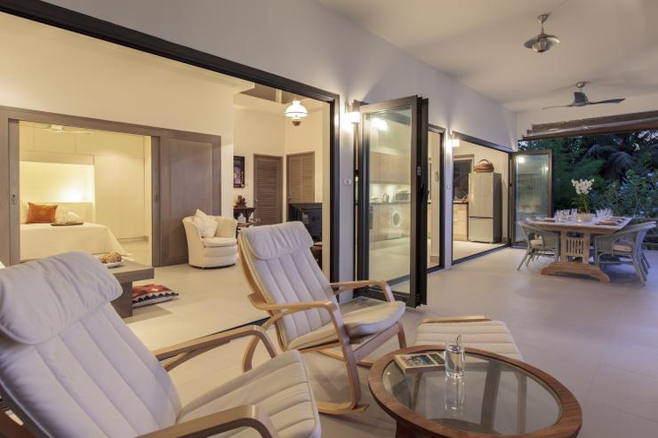 Tradewinds Beach House - image gallery 15