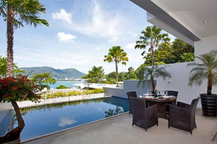 Seductive Sunset Villa Patong A1 - image gallery 1