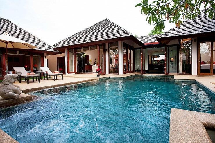 Bang Tao Bali Villa